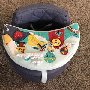 Land of nod baby busy seat